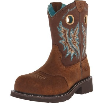 ARIAT Womens Fatbaby Cowgirl